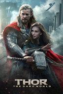 Thor The Dark World ebook