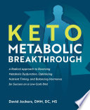 Keto Metabolic Breakthrough