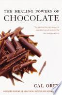 The Healing Powers of Chocolate Book