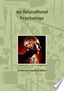 An Educational Psychology