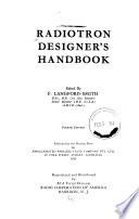 Radiotron Designer's Handbook