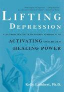 Lifting Depression Pdf/ePub eBook