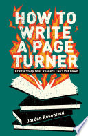 How To Write A Page Turner Book