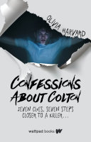 Confessions About Colton Pdf/ePub eBook