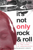 It s Not Only Rock   Roll