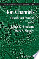 Ion Channels Book PDF
