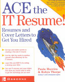 Ace the IT Resume!