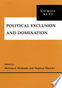 Political Exclusion And Domination