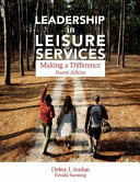 Leadership in Leisure Services