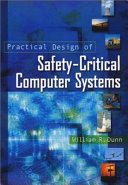 Practical Design of Safety critical Computer Systems Book