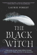 The Black Witch Book Cover