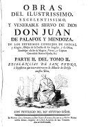 Excelencias De San Pedro, è Injusticias que intervinieron en la Muerte de Christo nuestro Bien