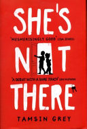 She s Not There Book