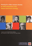 Planning for a More Inclusive Society  an initial assessment of the National Anti Poverty Strategy