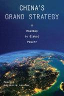 China s Grand Strategy