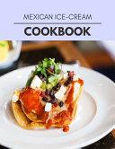 Mexican Ice cream Cookbook