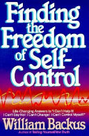 Finding the Freedom of Self Control