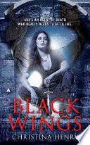 Black Wings Book PDF