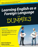 Learning English as a Foreign Language For Dummies Pdf/ePub eBook