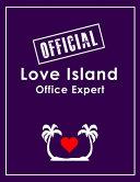 Love Island Office Expert   Love Island Notebook