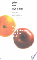 The Computer and the Brain Book