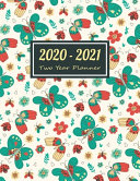 2020 2021 Two Year Planner