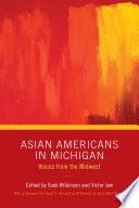 Asian Americans in Michigan Book