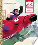 Big Hero 6  Disney Big Hero 6