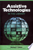 Assistive Technologies in the Library Book