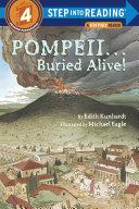 Pompeii...Buried Alive!