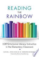 Reading the Rainbow