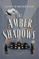 Pdf The Amber Shadows: A Novel Telecharger
