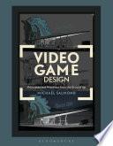 Video Game Design
