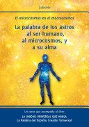 La palabra de los astros al ser humano, al microcosmos, y a su alma