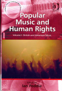 Popular Music and Human Rights: World music