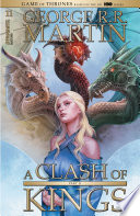 George R.R. Martin's A Clash of Kings (Vol. 2) #11