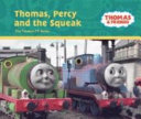 Thomas  Percy and the Squeak Book PDF