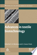 Advances in Textile Biotechnology