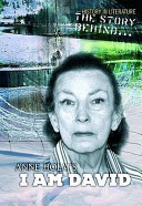 The Story Behind Anne Holm's I Am David