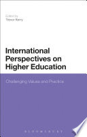 International Perspectives on Higher Education Book