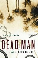 Dead Man in Paradise Pdf/ePub eBook
