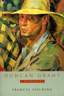 Duncan Grant Pdf/ePub eBook