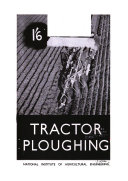 Tractor Ploughing Book PDF