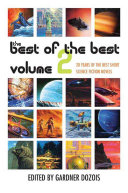 The Best of the Best, Volume 2: 20 Years of the Best Short Science ...