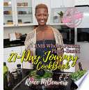 Rmb Wppb 21-Day Journey Cook Book
