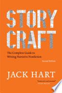 Storycraft  Second Edition Book