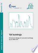 Tall buildings Book