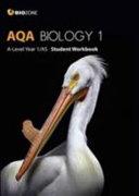 AQA Biology 1 A-Level 1/AS