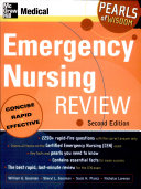 Emergency Nursing Review  2007 Ed