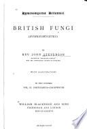 British Fungi